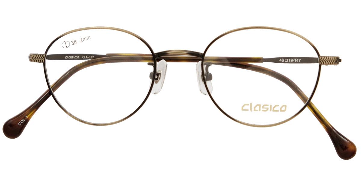 CLA-327